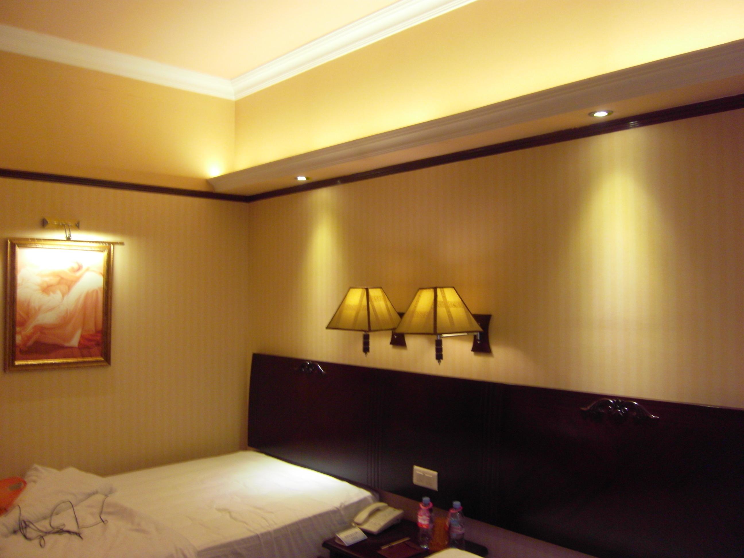 hostelería iluminación led