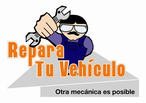 Repara Tu Vehículo